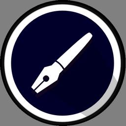 иконка inkscape,