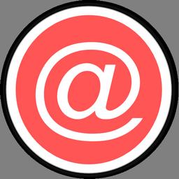 иконка электронная почта, mail,