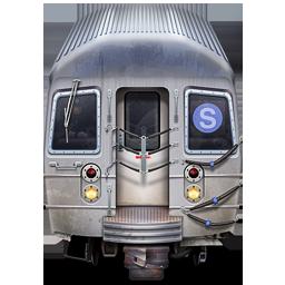 иконка метро, вагон, поезд, подземка, subway,