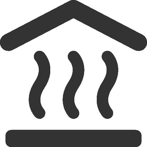 иконки отопление, heating,