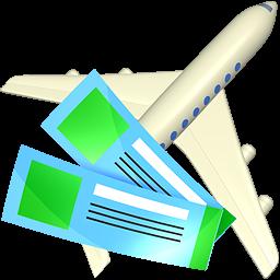 иконка билет, авиабилет, путевка, путешествие, самолет, билеты, air tickets,