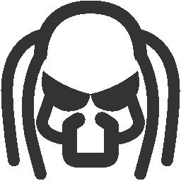 иконка predator,