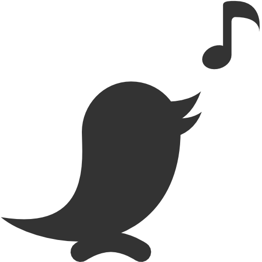 иконки птичка, птица, bird,