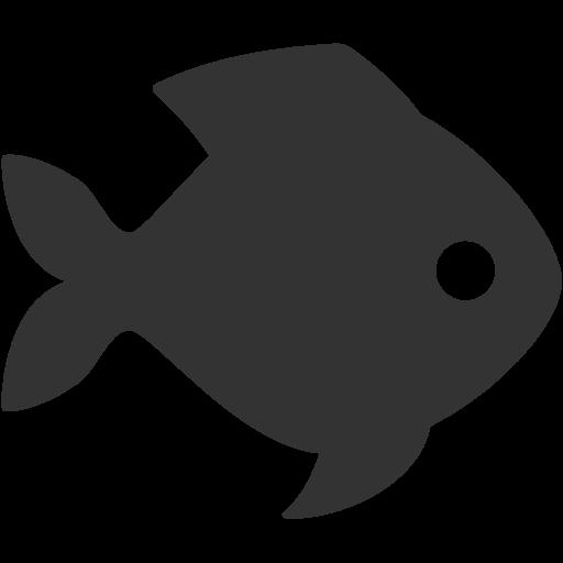 иконка рыбки, рыбка, рыба, fish,