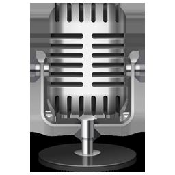 иконки микрофон, microphone,