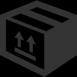 иконки коробка, package,