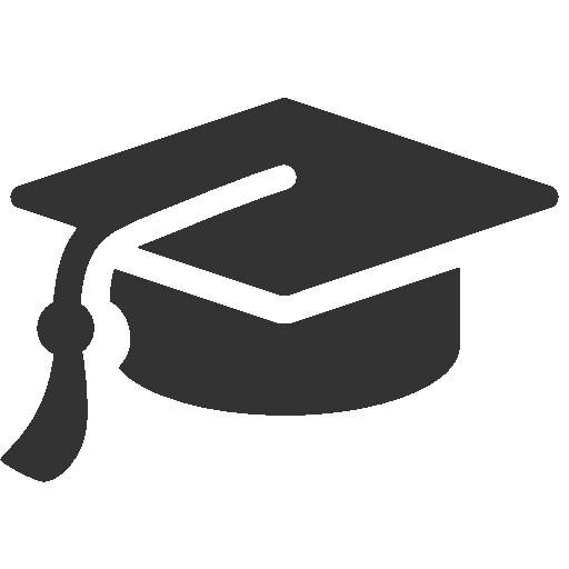 иконки выпускник, выпускной, graduation cap,