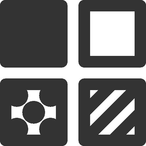 иконка категории, categorize,