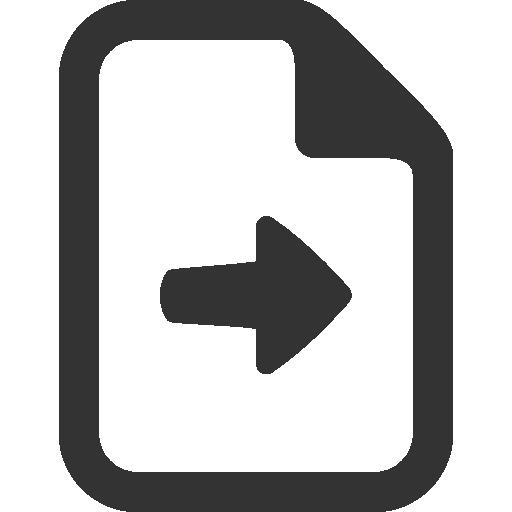 иконка отправить файл, send file,
