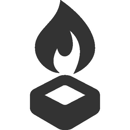 иконки горелка, hex burner,