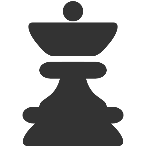 иконка король, шахматы, king,