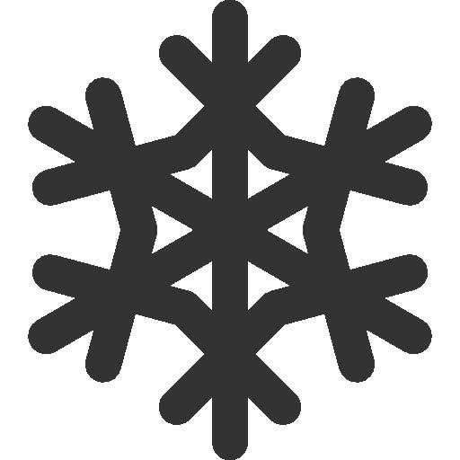 иконки снежинка, снег, snowflake,