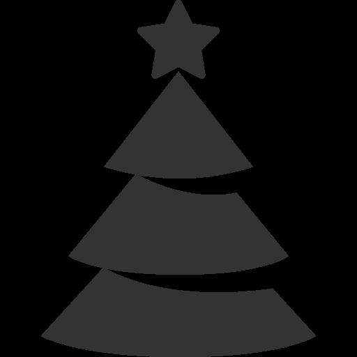 иконки рождественская елка,  рождество, новый год, christmas tree,
