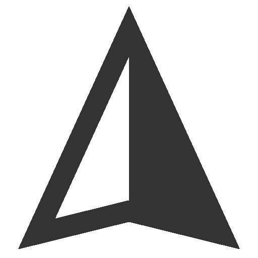иконка навигатор, направление, движение, gps,