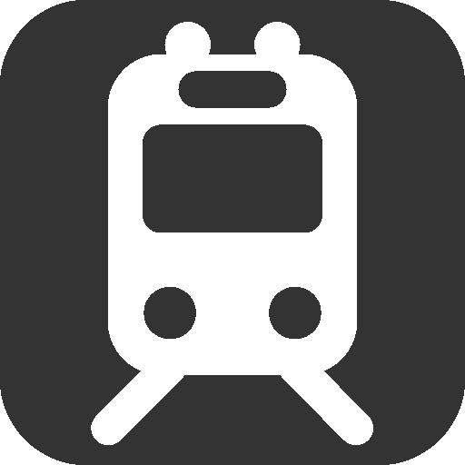 иконки железнодорожная станция, railway station,