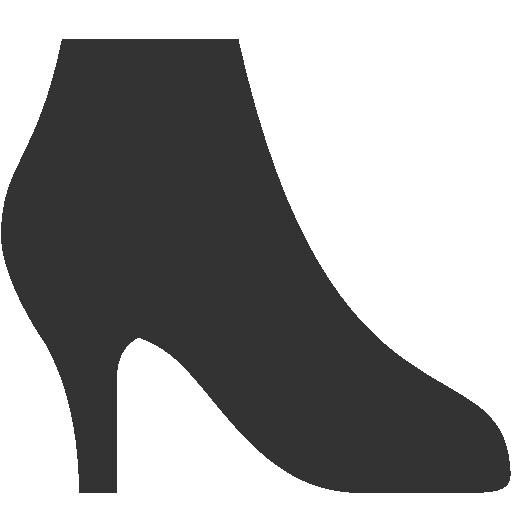 иконки туфли,