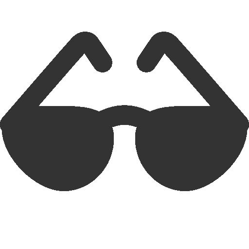 иконки солнцезащитные очки, sun glasses,