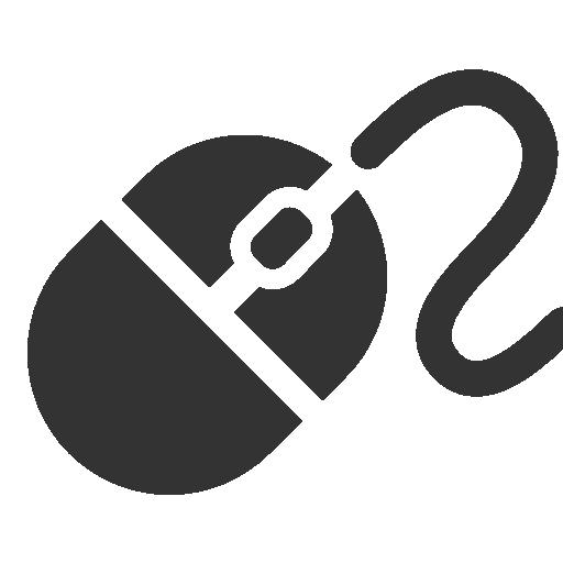 иконки компьютерная мышка, компьютерная мышь, mouse,