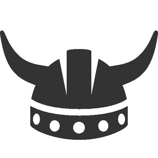 иконки шлем, viking helmet,
