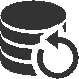 иконка резервная копия, data backup,
