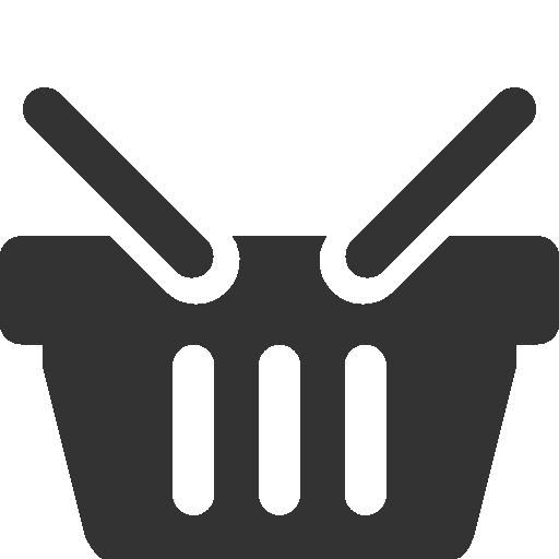 иконка корзина, покупки, корзинка, shoping, basket,