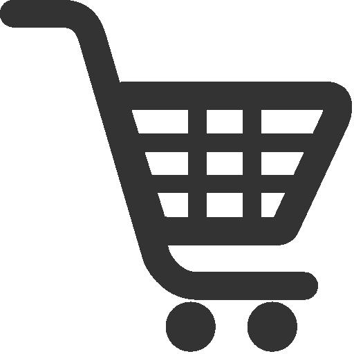 Иконка корзина, тележка, покупки, пустая корзина, shoping, c…