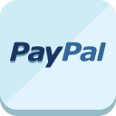 иконки paypal,