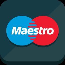 иконка maestro,