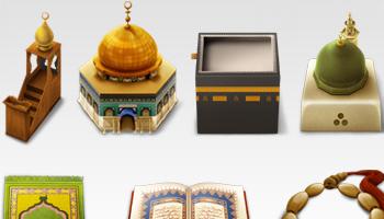 Style Islam