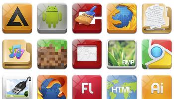 Ampola Icons