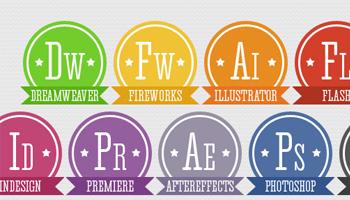 Retro Adobe