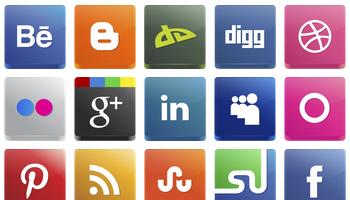 3D Social