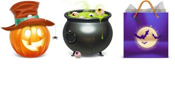 Halloween by RocketTheme