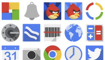 Plex for Android Icons by Cornmanthe3rd