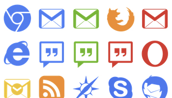 Metronome Icons by Cornmanthe3rd