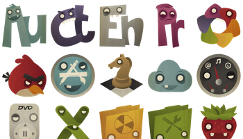 Artcore 4 Icons