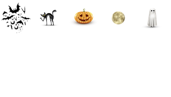 Lovely Halloween Icons by ArtDesigner.lv