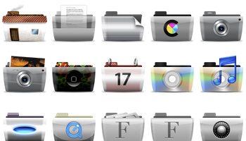 Colorflow 1.0 Icons by Colorflow Community