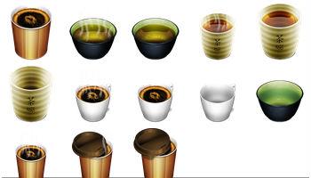 Kappu Icons