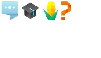 Flat App Icons by Seanau.com