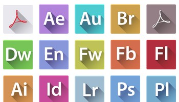 Flats Adobe CS6