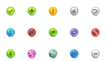 Sfeers Icons by emey87