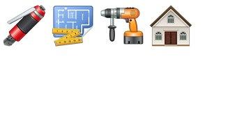 Construction Icons by IconShow