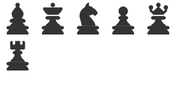 Chess by icons8
