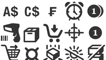 Ecommerce by icons8