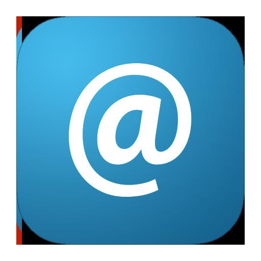 иконка email,